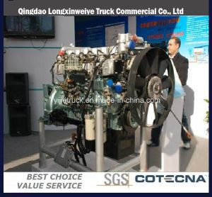 Sinotruk Diesel Engine D10 Series for Vehicle pictures & photos