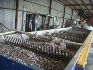 Plastic Waste Pet/ HDPE Bottle Washing and Recycle Line pictures & photos