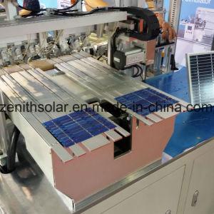 Auto Tabber Stringer- Cut Cells Welding Machine pictures & photos