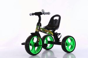China Factory Supply Kids Tricycle Baby Scooter Tricycle pictures & photos