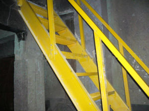 FRP Ladder Profile pictures & photos