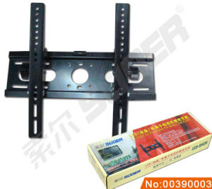 "Suoer LCD LED Plasma TV Wall Mount 15"" to 42"" LCD TV Wall Mount Bracket (LCD-1542A) pictures & photos"