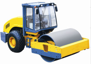 20000kg Wheel Road Rollers (XG6201) pictures & photos