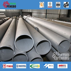 Annealed Stainless Steel Seamless Pipe for China Manufacturer pictures & photos