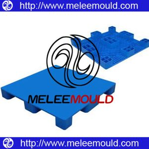 Plastic Pallet Mould Injection Pallet Mold pictures & photos