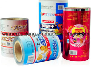 Packaging Film in Roll for Food/Packing Bags
