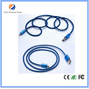 Strong Magnetic Type C USB Cable with Auto Magnet pictures & photos