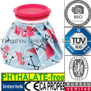Sport Toothache Fabric Medical Ice Bag pictures & photos