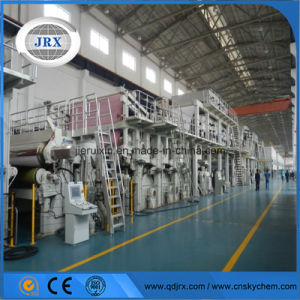 Tissue Paper Sanitary Napkin Paper Making Machine pictures & photos