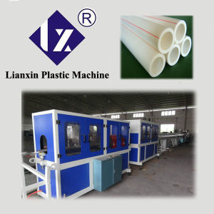 PPR Water Pipe/Tube Extruder Machine
