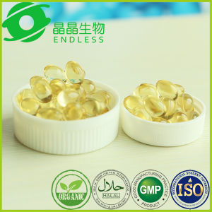 Sample Free Available Pure Garlic Oil Softgel Capsule pictures & photos