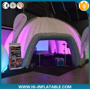 Inflatable Tent for Sports Events / Inflatable Stage Tent / Inflatable Dome Tent for Exhibitions