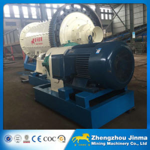 Mineral Processing Grinding Ball Mill (GZMY Series)