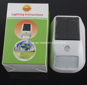 3.7V 800mA Induction Lamp for Solar Lighting pictures & photos