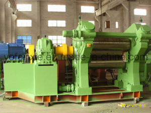 Rubber Refining Mixing Mill (XKJ-400) pictures & photos