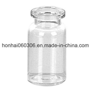 7ml Clear Tubular Glass Vial pictures & photos