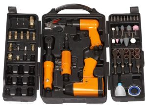 71PC Air Tool Kit, Professional Air Tool (XQ T13)