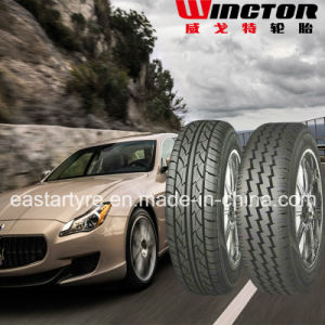 Good Performance PCR Tyre (275/25ZR24) pictures & photos