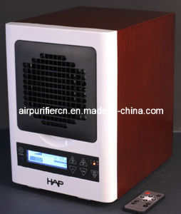 Desktop Ionic Air Purifier with TiO2 Technology pictures & photos