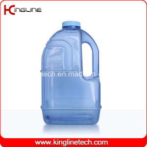 Tritan 1 Gallon big water bottle Wholesale BPA Free with Handle (KL-8001) pictures & photos