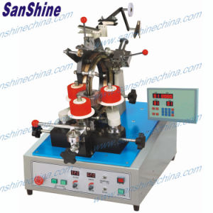 Automatic Big Toroid Coil Winding Machine (SS300 Series) pictures & photos