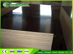 Chengxin Wood High Quality Marine Plywood pictures & photos