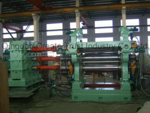 Hot Sale and High Precision Rubber Calender/Rubber Calender Machine pictures & photos