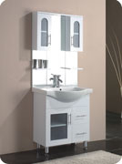 MDF Bathroom Cabinet with Wholesale Prices pictures & photos