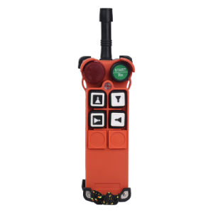 AC 380V Industrial Wireless Remote Control (F21-4D) pictures & photos