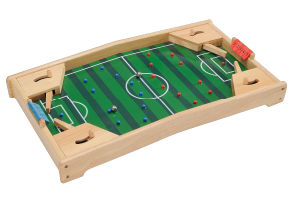 Wooden Mini Football Game Board Toys (CB2260) pictures & photos