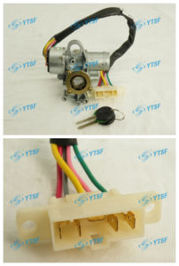 High Quality JAC Auto Parts Ignition Switch pictures & photos