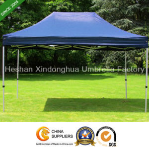 3mx4.5m Strong Hexagonal Aluminium Folding Tent for Display (FT-H3045A) pictures & photos