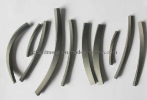 Spiral Tungsten Carbide Strips with High Quality pictures & photos