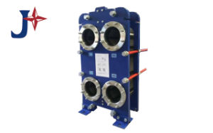 Replace Alfa Laval Ts20 High Efficiency Plate Heat Exchanger for Solar Water pictures & photos