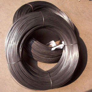 Cold Drawn Spring Steel Wire (2.0MM TO 80MM) pictures & photos