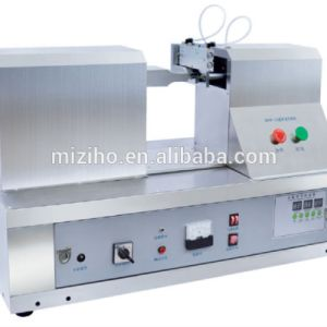 Factory Price Ultrasonic Plastic Tube Sealing Machine for Cosmetic pictures & photos
