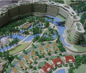Architectural Model_Residential Model (JW-221) pictures & photos