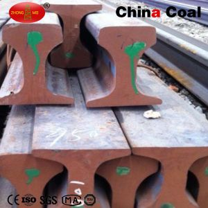 50kg Railway Heavy Steel Rail pictures & photos