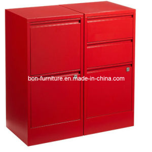 Business Office Furniture/ Metal Storage Cabinets with Drawers pictures & photos