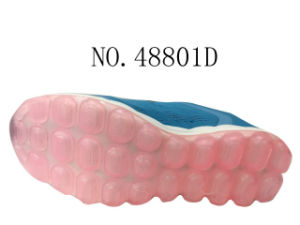 No. 48801 Flyknit Women Sport Stock Shoes pictures & photos