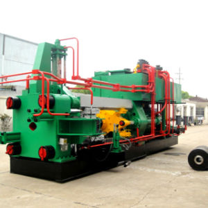 Well Designed Aluminium Hydraulic Extrusion Press with Excellent Strength