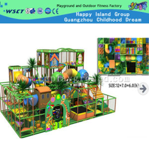 Indoor Playground Indoor Soft Play Game for Kids (H13-IPE-N003) pictures & photos