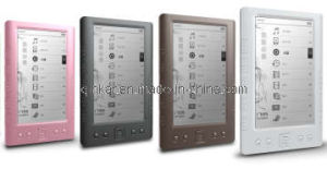 7 Inch Ebook Reader 4GB Memory (QK-E7002)