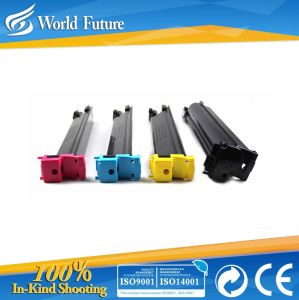 Compatible Copier Toner Cartridge for Konica Minolta Tn211 pictures & photos