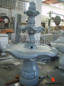 Grey Granite (G603) Garden Water Fountain for Decoration pictures & photos
