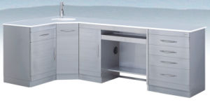 Good Quality Dental Cabinet /Hospital Cabinet pictures & photos