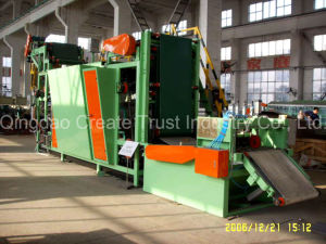 High Technology Batch off Cooling Machine/Rubber Sheet Cooling Machine pictures & photos