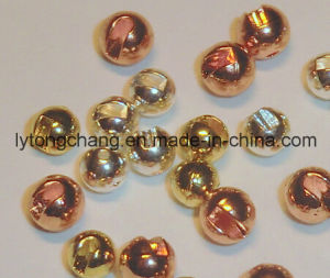 Good Price Tungsten Beads with Top Quality for Fishing pictures & photos