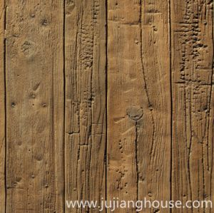 Cement Stone Wood Skin Bricks of Cultured Stone pictures & photos