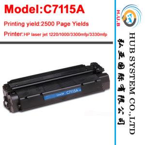 Laser Toner Cartridge for HP C7115A / C7115X (HP Laserjet 3380/1005W) pictures & photos